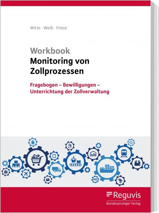 Monitoring von Zollprozessen - Workbook