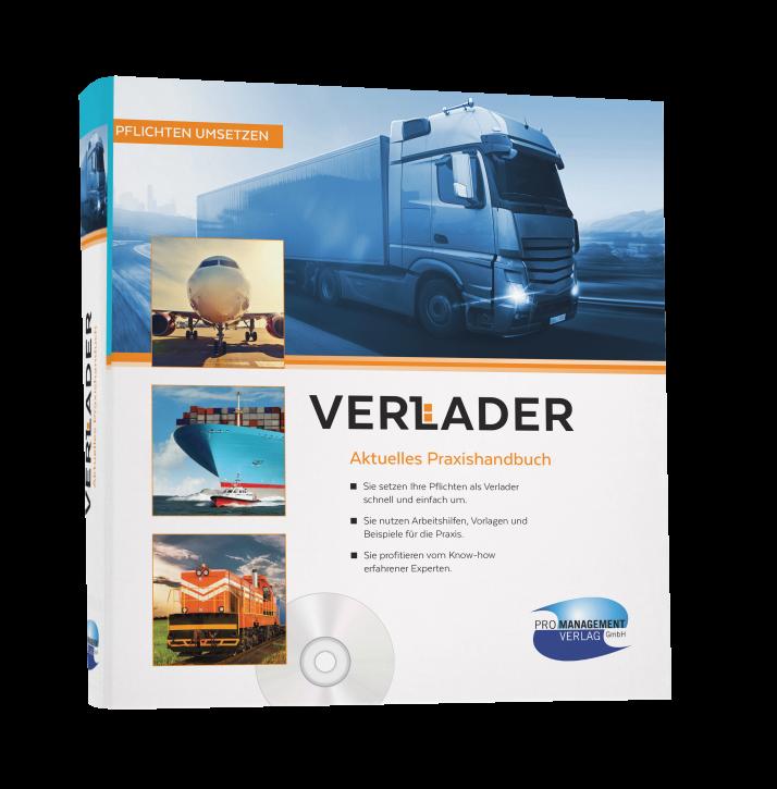 VERLADER - Aktuelles Praxishandbuch